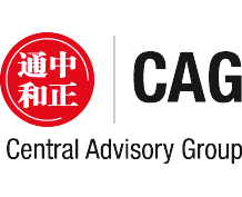 Central Advisory Group _ logo