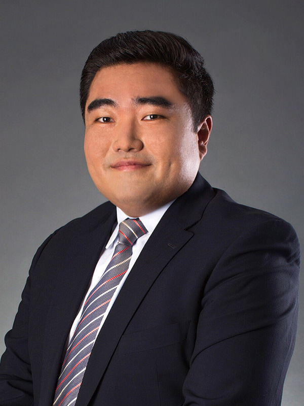 Bob Cai | Director and Founder of CAG and Central Accounting & Taxation Advisory